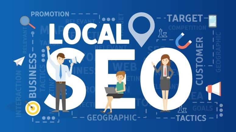 Local SEO Agency: Advantages of Using Local SEO